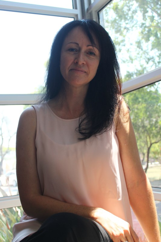 Liselle Bouwer Lowveld Big Change