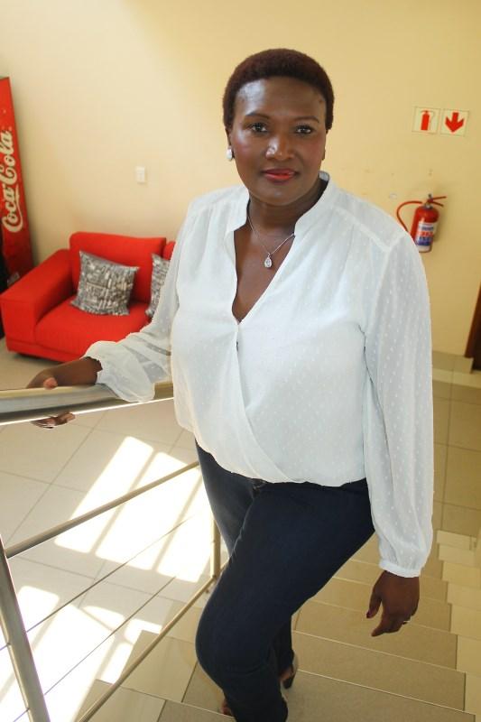 Phephsile Maseko Lowveld Big Change