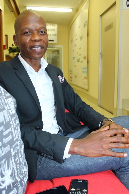 Thulani Freeman Lowveld Big Change