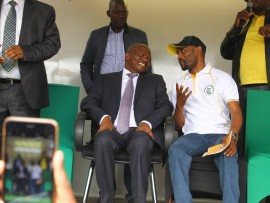 ANC welcomes back David Mabuza (17)