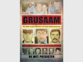 Die veteraanjoernalis De Wet Potgieter .