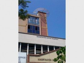 The 40-year-old suspect appeared in the Nelspruit Magistrate's Court.