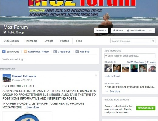 moz forum screenshot