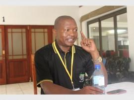 Mr David Mabuza.