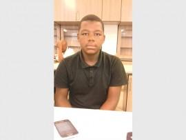 Junior Mkhombo.