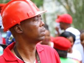 collen sedibe EFF