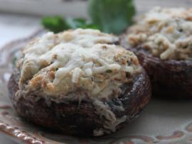 crab-stuffed-mushrooms-derde
