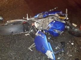 errol hayes motorvietsongeluk