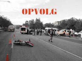 motorfietsongeluk