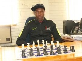 Dumisa Nkosi