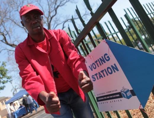 Collen elections iec