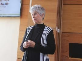 Joan van Rensburg