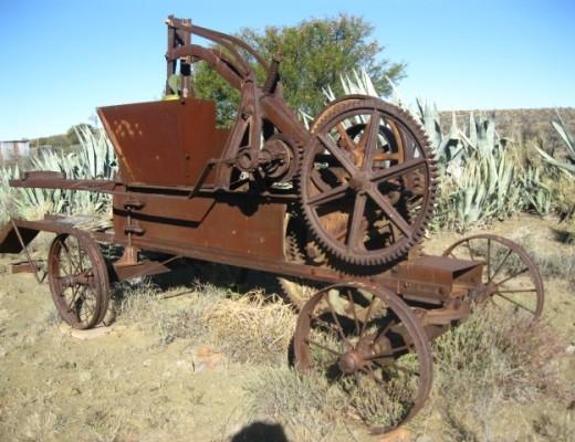 Karoo cultural site Baler Esna van Zyl (Small)