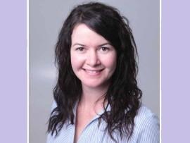 Mireille de Villiers, News editor of Lowvelder