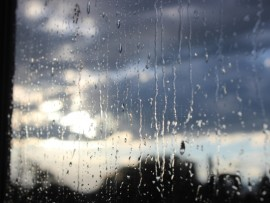 rain lowveld