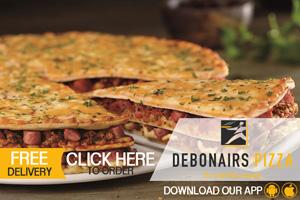 Debonairs