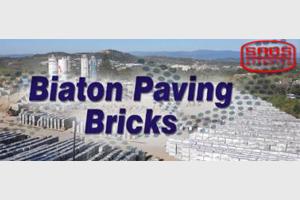 Biaton Paving
