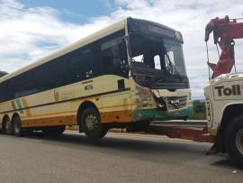 Buscor bus