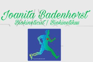 joanita Badenhorst