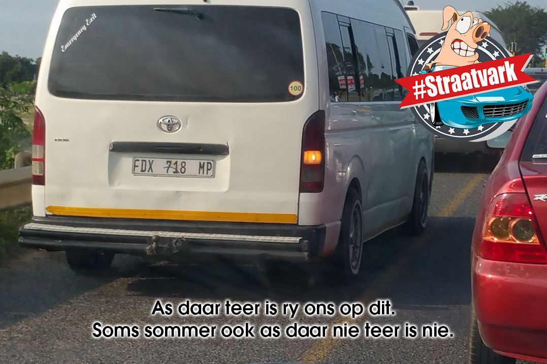 taxi teer