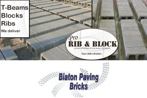 Biaton-Paving