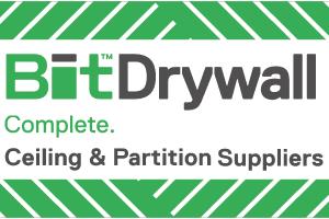 Bit-Drywall
