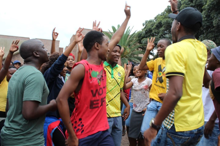 UMP University of Mpumalanga