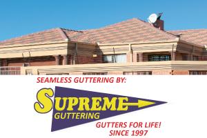 Supreme-Guttering