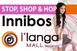 Ilanga-Mall