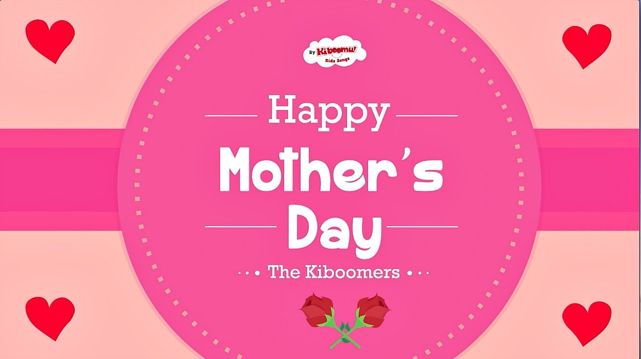 Happy mother's day! | Lowvelder
