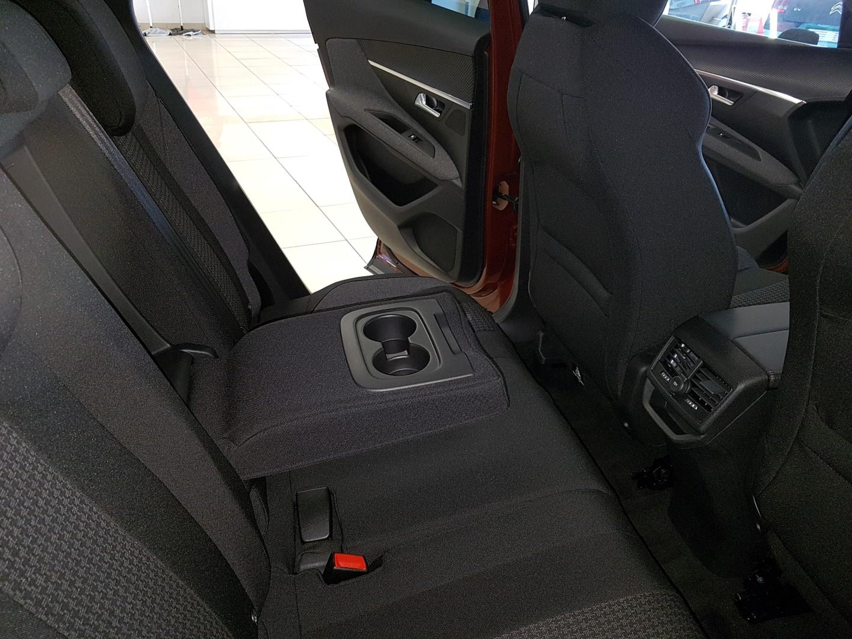 100 peugeot 3008 interior seat 2018 2019 peugeot for Peugeot 3008 interior
