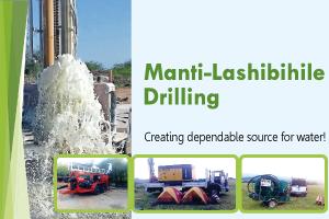Manti-Drilling