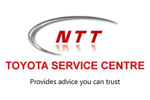 NTT-Toyota
