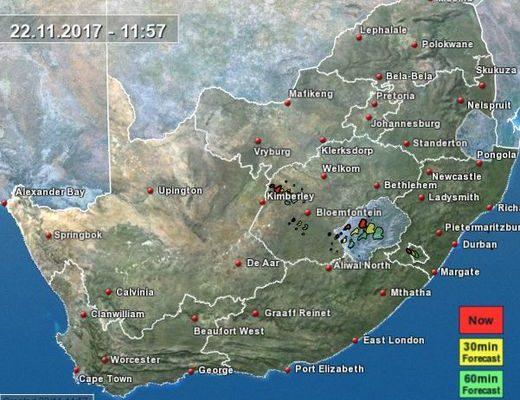74.2 millimetres of rain so far this month | Lowvelder