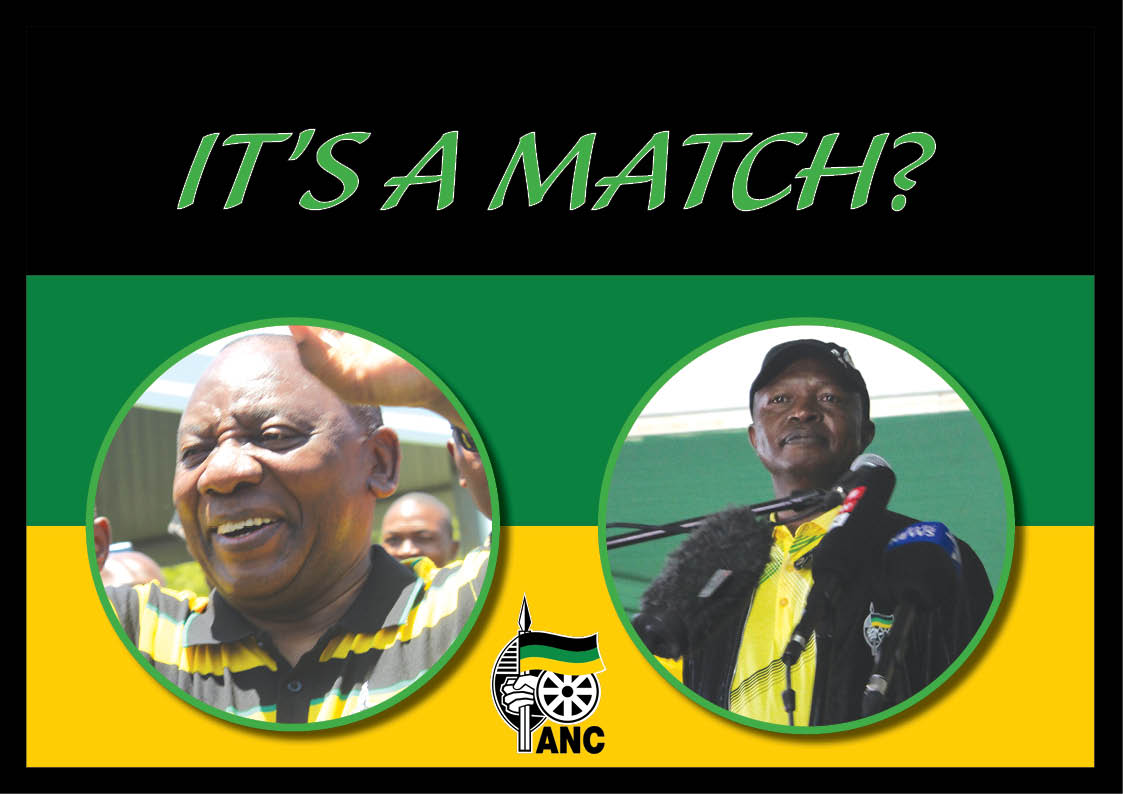 #ANC top six leadership results met with mixed emotions