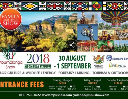 Free dating mpumalanga
