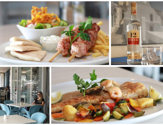 From The Many Years Of Living In Johannesburg I Will Never Forget Hy Evenings At My Two Favourite Greek Restaurants Parea Taverna Top End