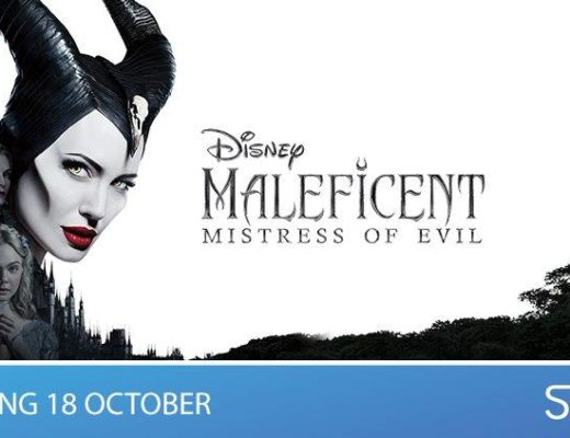 Maleficent Mistress Of Evil Is Back In Ster Kinekor
