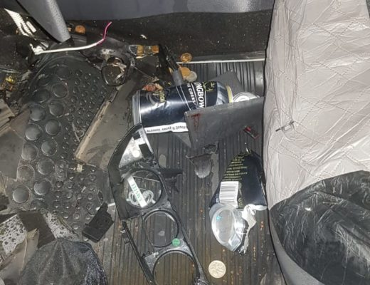 Horrific R40 accident leaves four dead | Lowvelder