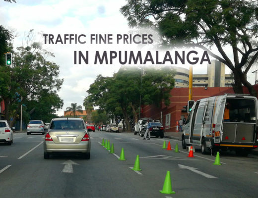 10 Most common traffic fines and what they will cost you