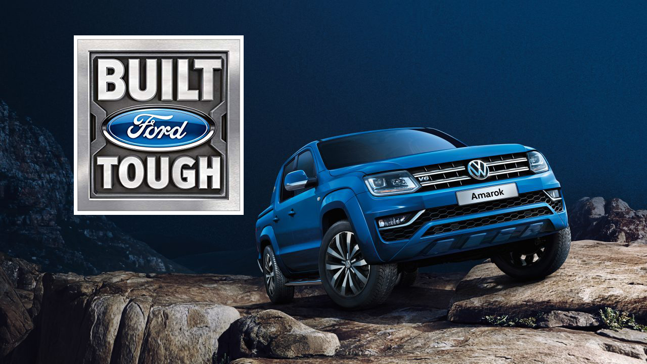 Ford, VW advance alliance plans on vans, pickups