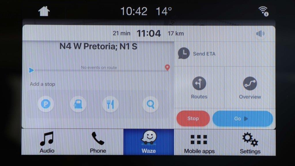 Ford enhances Waze for customers   Lowvelder