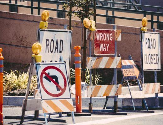Traffic advisory: Temporary full road closures | Lowvelder