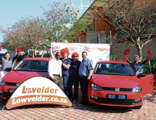 Stand a chance to win one of two cars at this year's