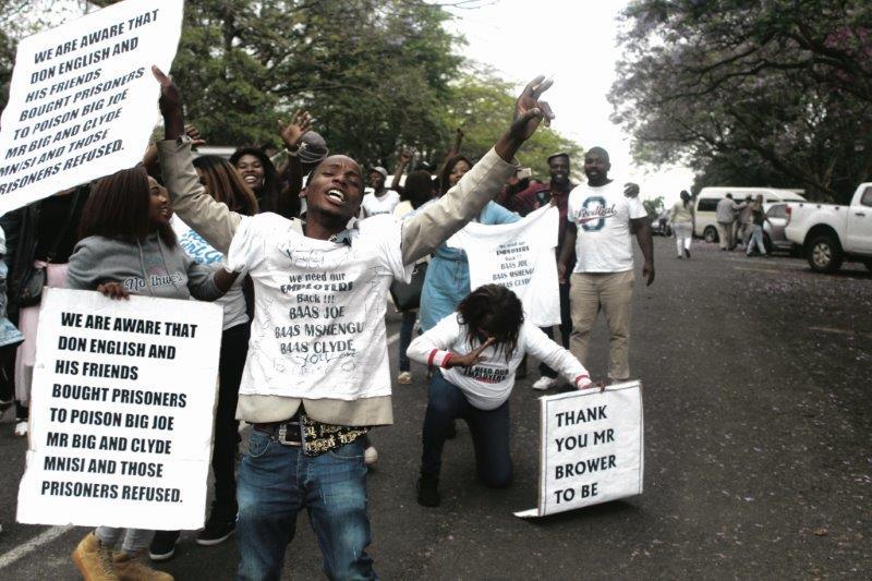Poachers take rhino battle from bush to courtroom - Lowvelder