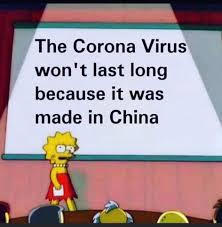 Memes Will Be Memes Lowvelder