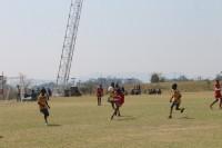 soccer development