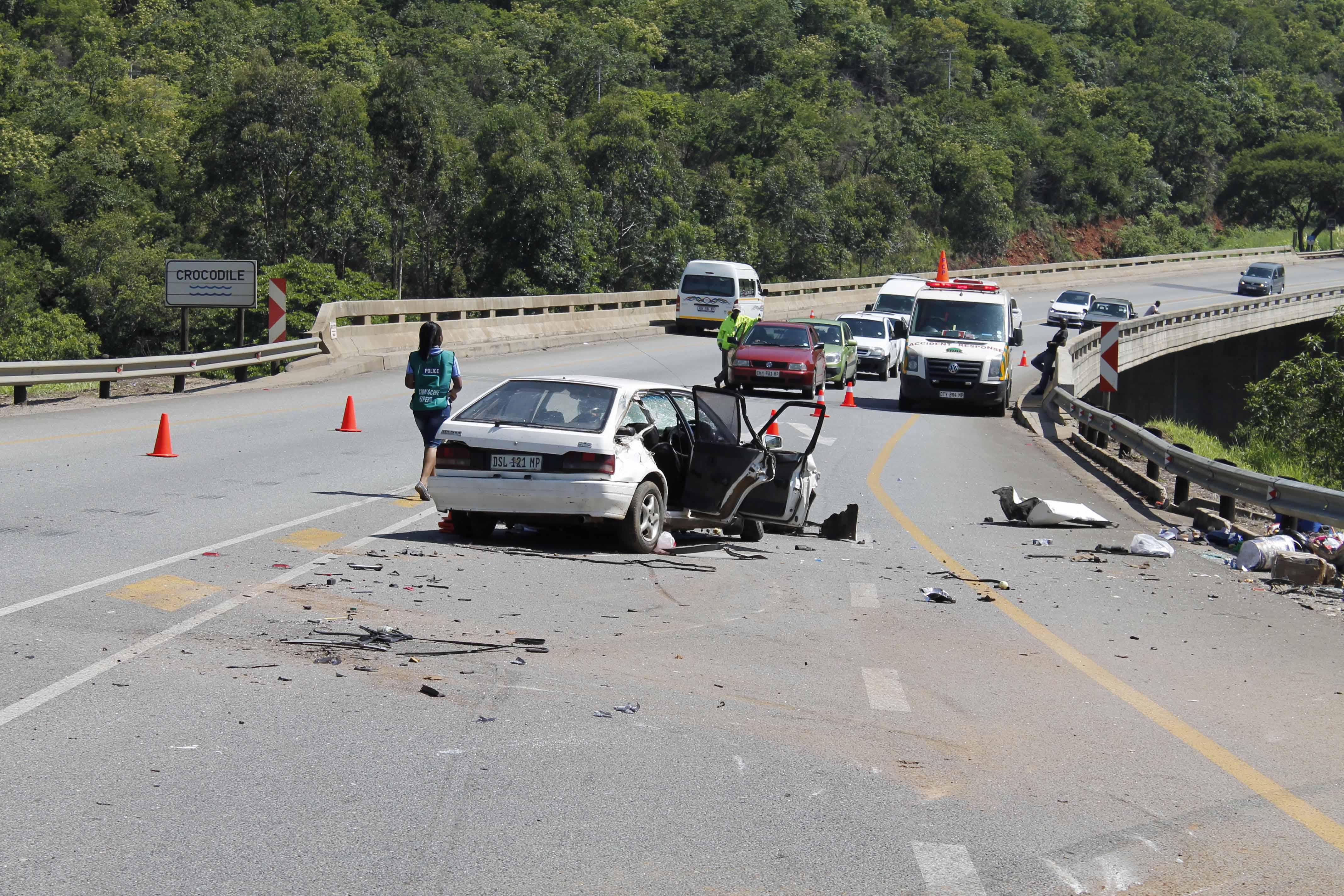 Mpumalanga SAPS NEWS: Cash-in-Transit robbers sought