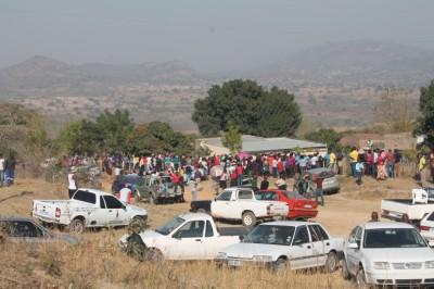 Grieving family waits for zombies to return | Mpumalanga News