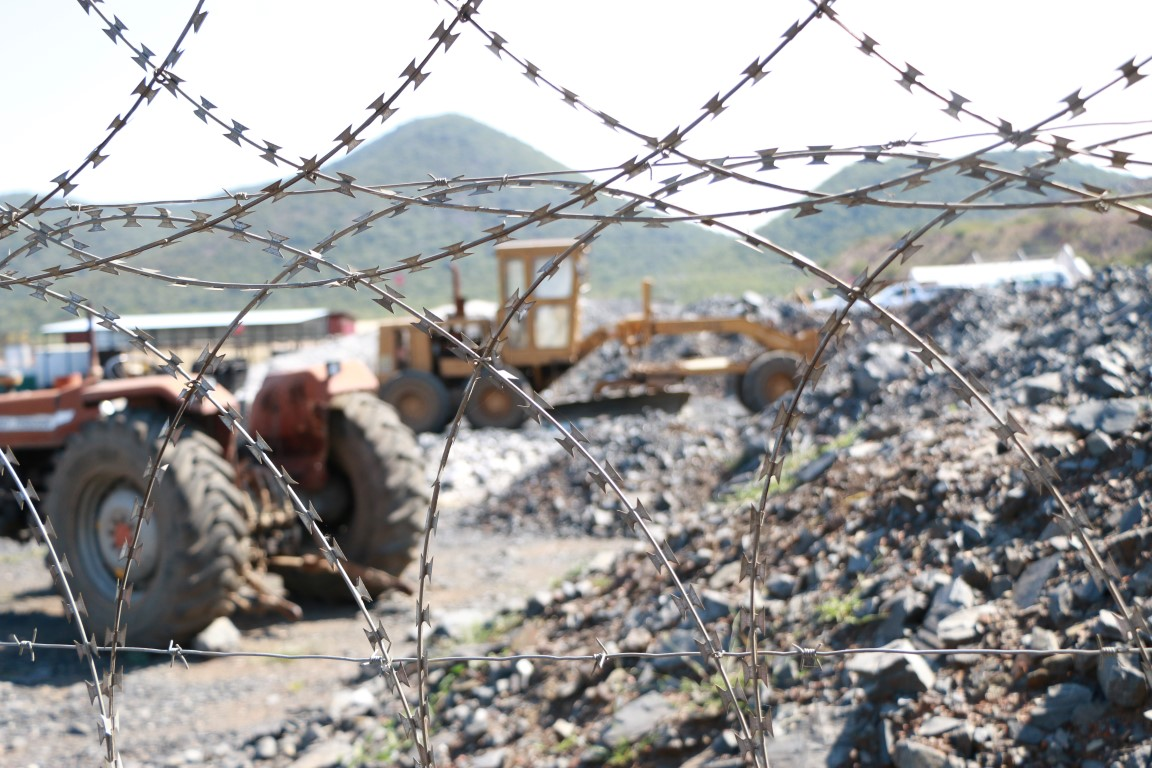 No payment for Lily Mine workers yet | Mpumalanga News